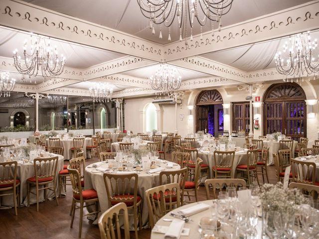 La boda de Miguel y Aurora en Granada, Granada 67
