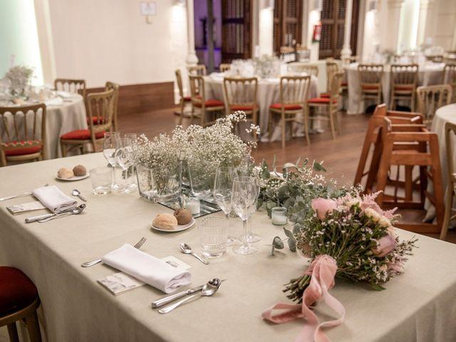La boda de Miguel y Aurora en Granada, Granada 68