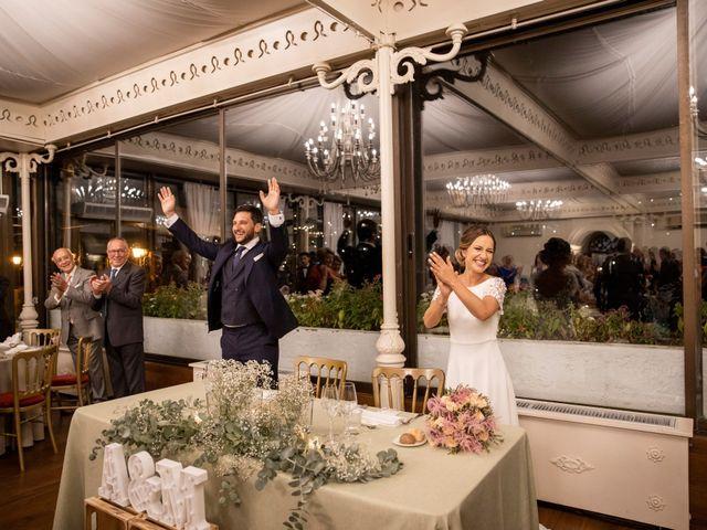 La boda de Miguel y Aurora en Granada, Granada 76