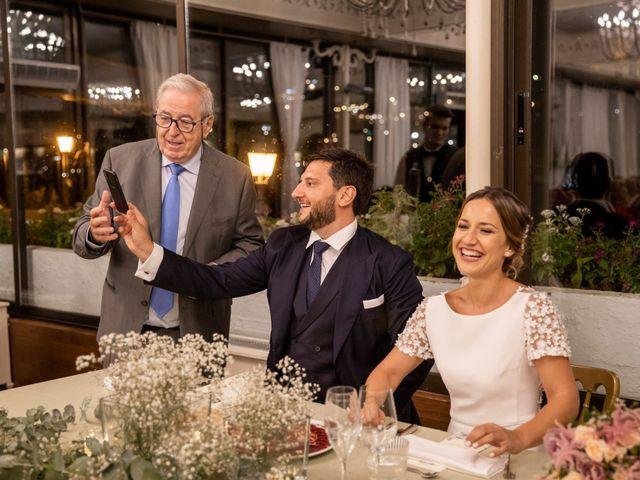 La boda de Miguel y Aurora en Granada, Granada 77