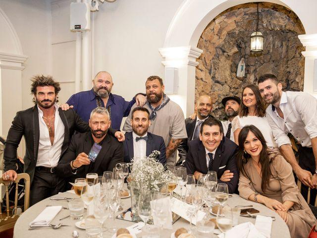 La boda de Miguel y Aurora en Granada, Granada 78