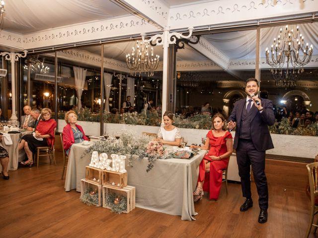 La boda de Miguel y Aurora en Granada, Granada 81