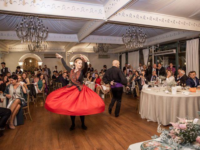 La boda de Miguel y Aurora en Granada, Granada 83