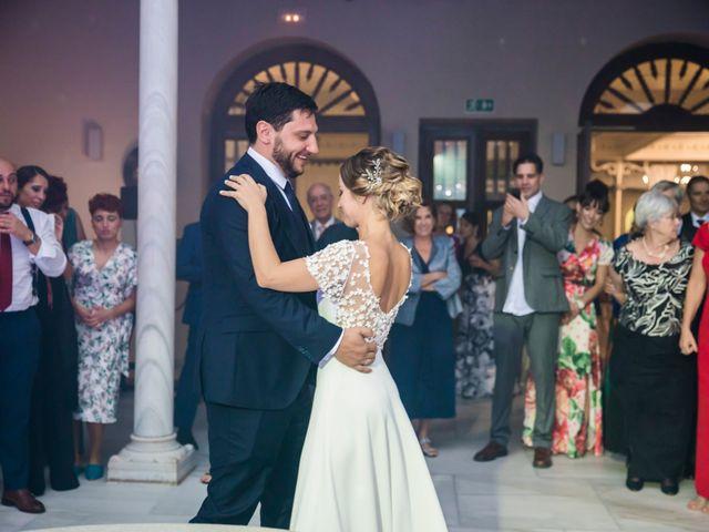 La boda de Miguel y Aurora en Granada, Granada 87