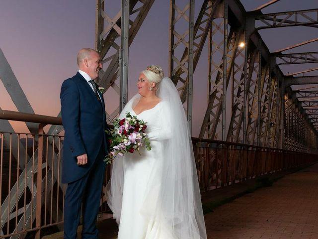 La boda de Nora  y Manuel