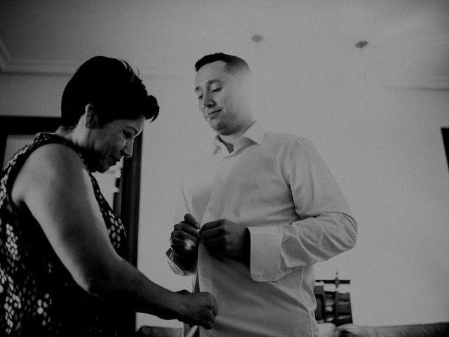 La boda de Astrid y Nelson en Orio, Guipúzcoa 3
