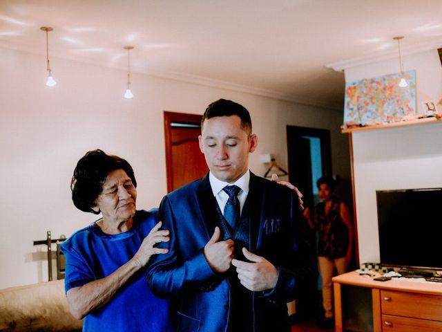 La boda de Astrid y Nelson en Orio, Guipúzcoa 6