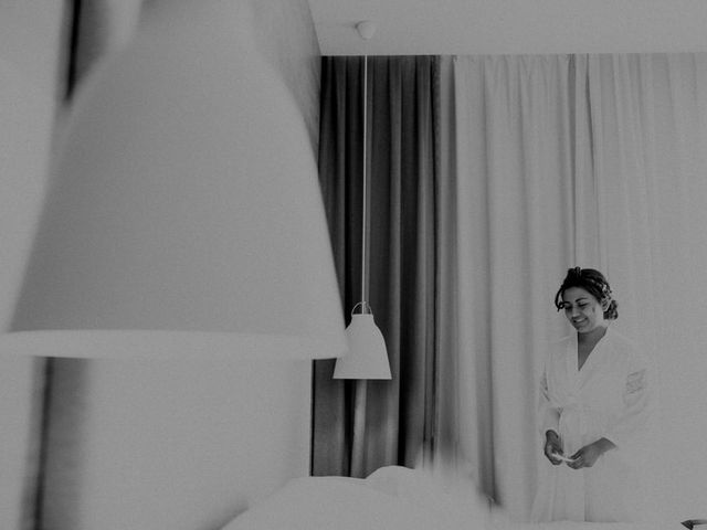 La boda de Astrid y Nelson en Orio, Guipúzcoa 12