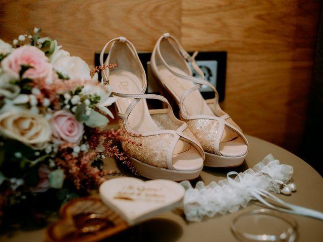 La boda de Astrid y Nelson en Orio, Guipúzcoa 15