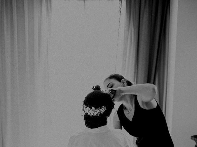 La boda de Astrid y Nelson en Orio, Guipúzcoa 18