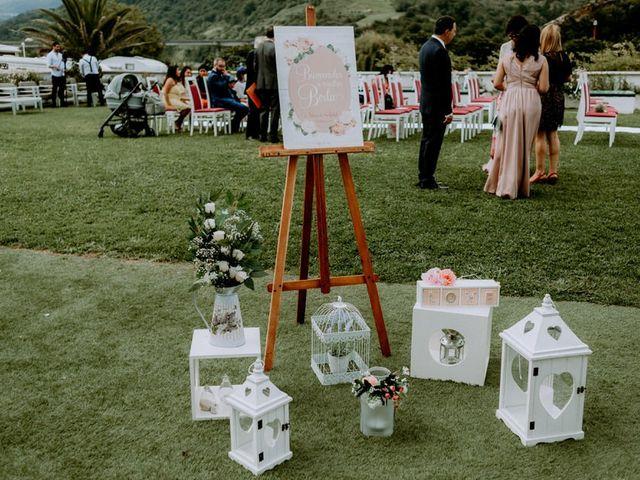 La boda de Astrid y Nelson en Orio, Guipúzcoa 30
