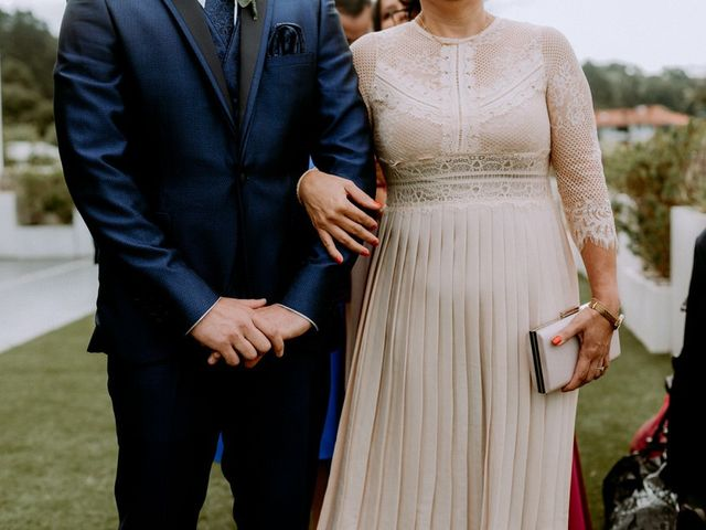 La boda de Astrid y Nelson en Orio, Guipúzcoa 34