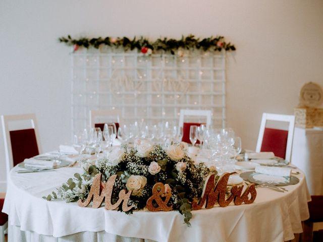 La boda de Astrid y Nelson en Orio, Guipúzcoa 54