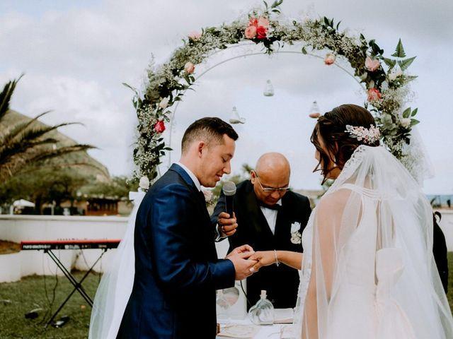 La boda de Astrid y Nelson en Orio, Guipúzcoa 63