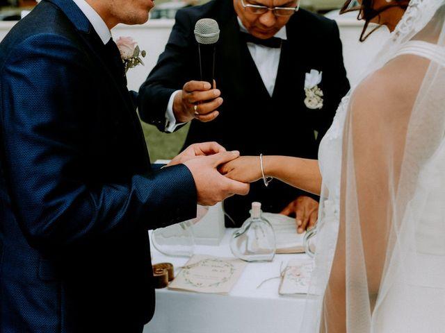 La boda de Astrid y Nelson en Orio, Guipúzcoa 64