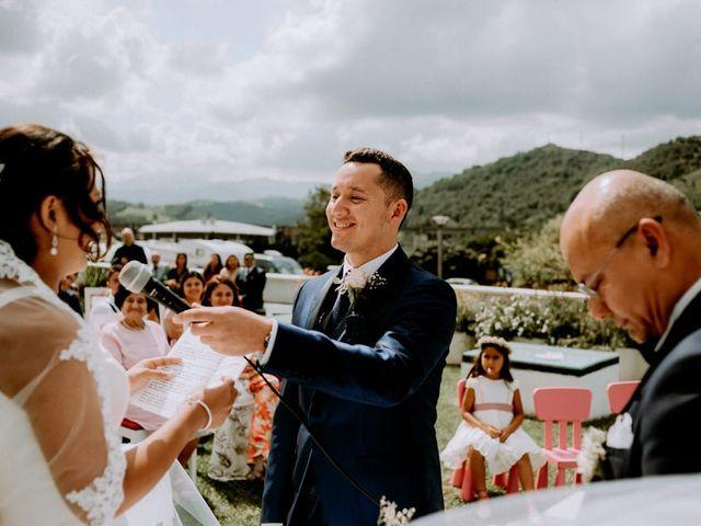 La boda de Astrid y Nelson en Orio, Guipúzcoa 66