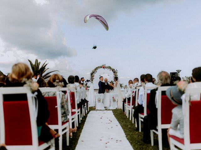 La boda de Astrid y Nelson en Orio, Guipúzcoa 67