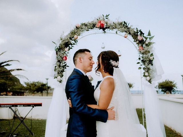La boda de Astrid y Nelson en Orio, Guipúzcoa 71