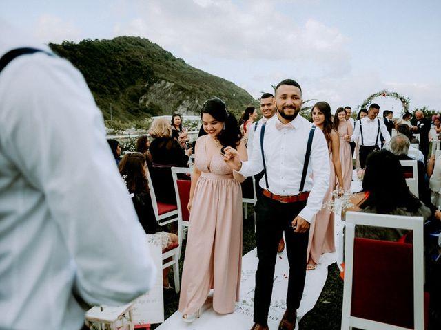 La boda de Astrid y Nelson en Orio, Guipúzcoa 72