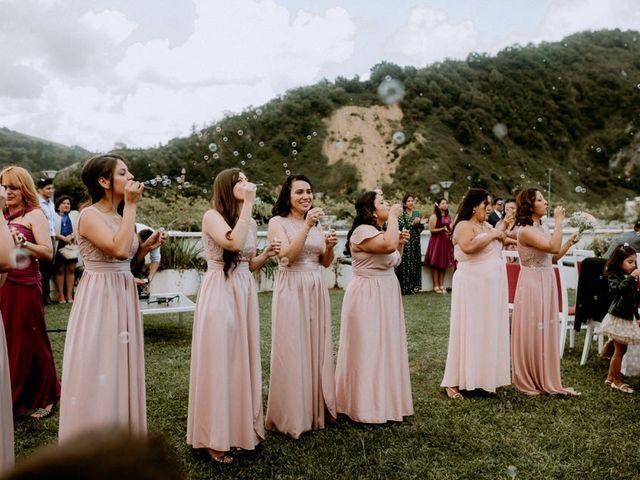 La boda de Astrid y Nelson en Orio, Guipúzcoa 74