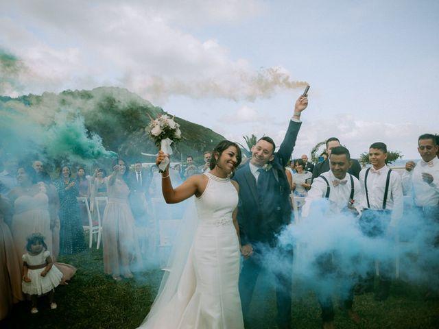 La boda de Astrid y Nelson en Orio, Guipúzcoa 78