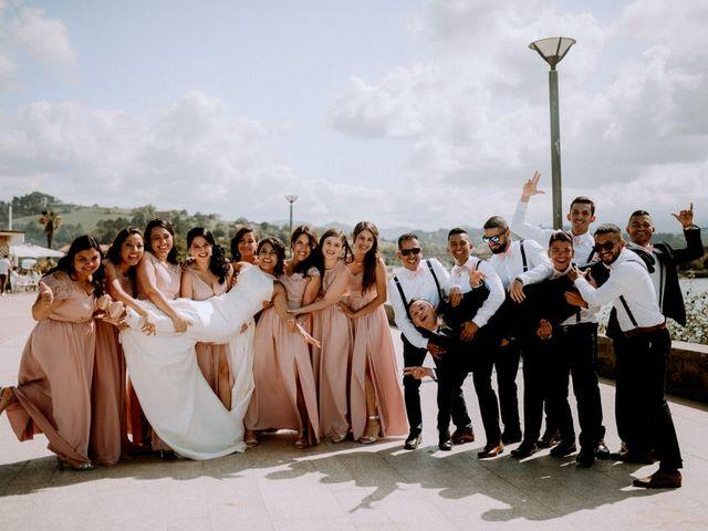 La boda de Astrid y Nelson en Orio, Guipúzcoa 83