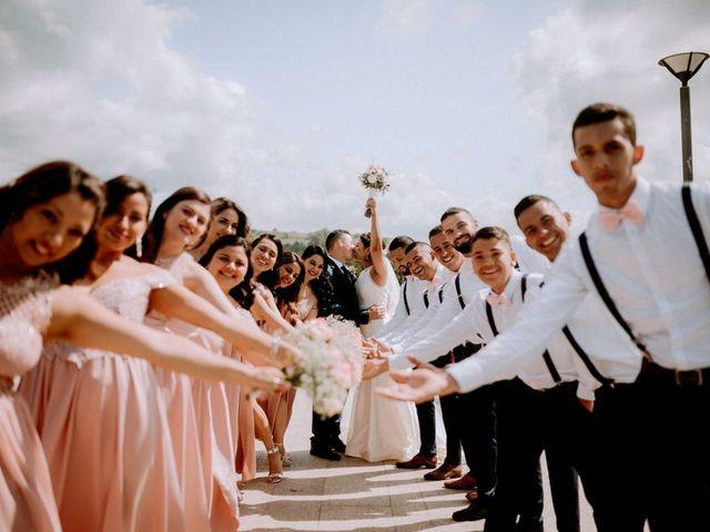 La boda de Astrid y Nelson en Orio, Guipúzcoa 85