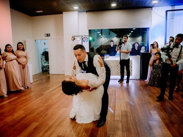 La boda de Astrid y Nelson en Orio, Guipúzcoa 92