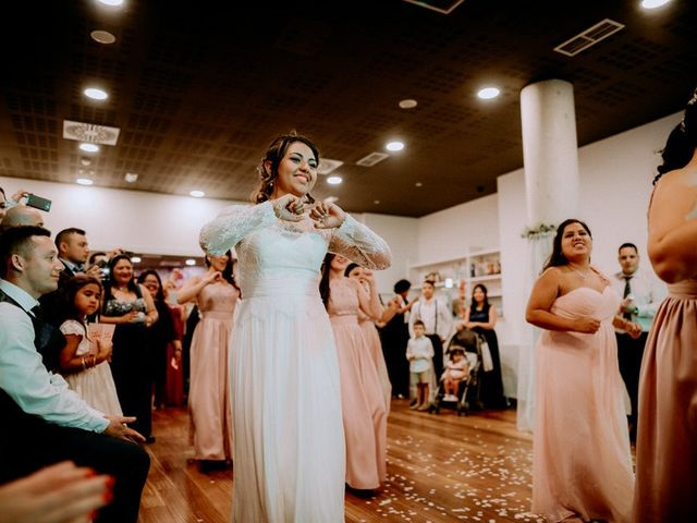 La boda de Astrid y Nelson en Orio, Guipúzcoa 96