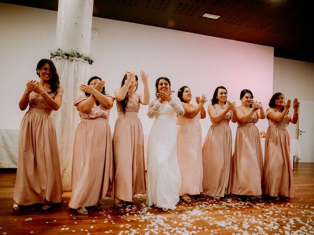 La boda de Astrid y Nelson en Orio, Guipúzcoa 99