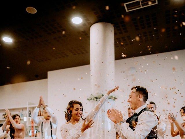 La boda de Astrid y Nelson en Orio, Guipúzcoa 104