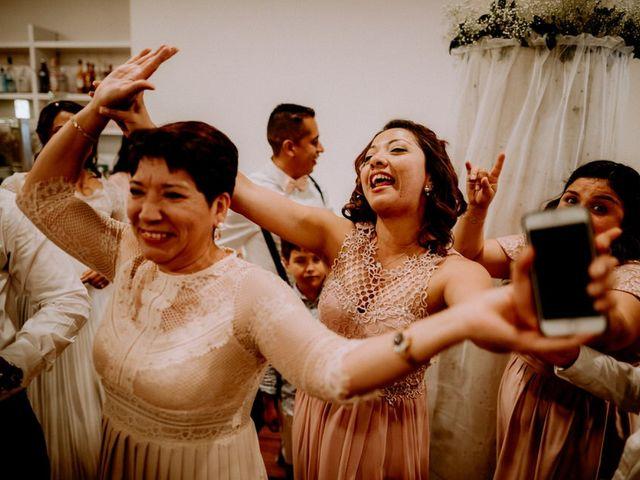 La boda de Astrid y Nelson en Orio, Guipúzcoa 106