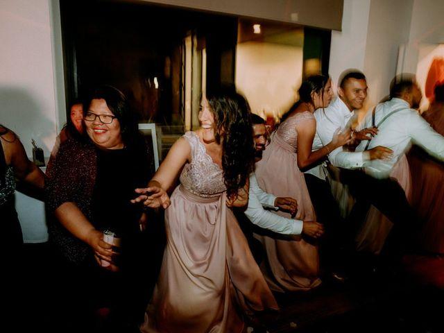 La boda de Astrid y Nelson en Orio, Guipúzcoa 110