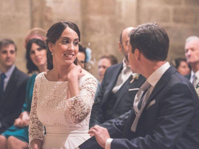 La boda de Nerea y Javier en Villamayor De Monjardin, Navarra 4