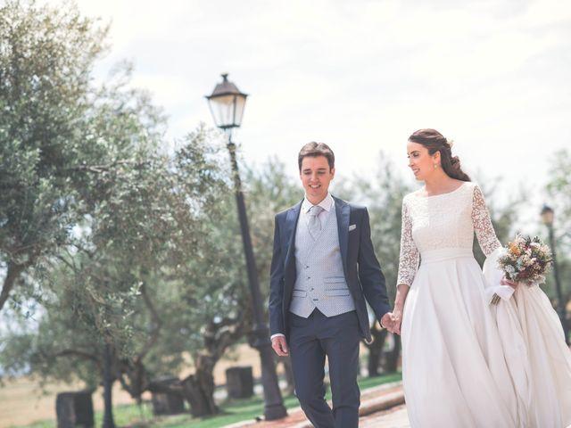 La boda de Nerea y Javier en Villamayor De Monjardin, Navarra 9