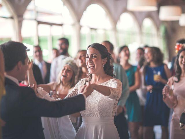 La boda de Nerea y Javier en Villamayor De Monjardin, Navarra 12