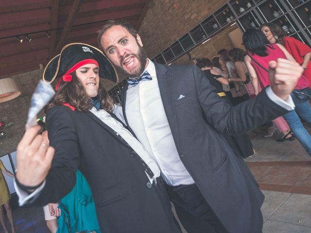 La boda de Nerea y Javier en Villamayor De Monjardin, Navarra 14