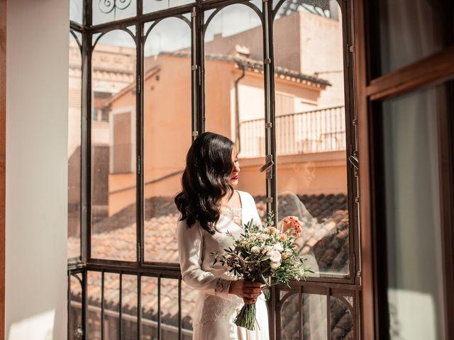 La boda de Rubén y Clemen en Toledo, Toledo 20