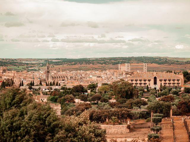 La boda de Rubén y Clemen en Toledo, Toledo 24