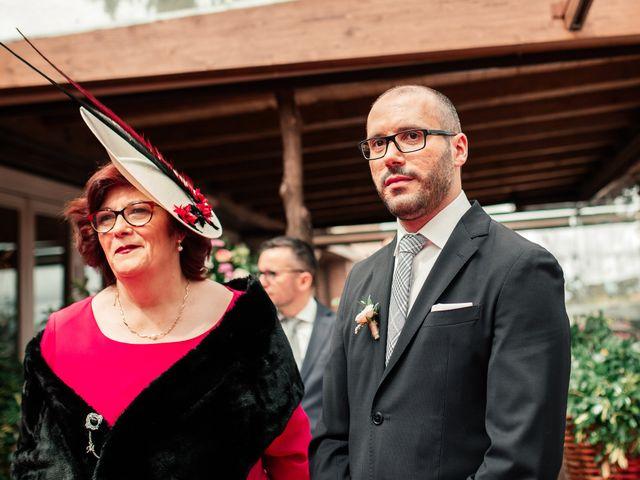La boda de Rubén y Clemen en Toledo, Toledo 31