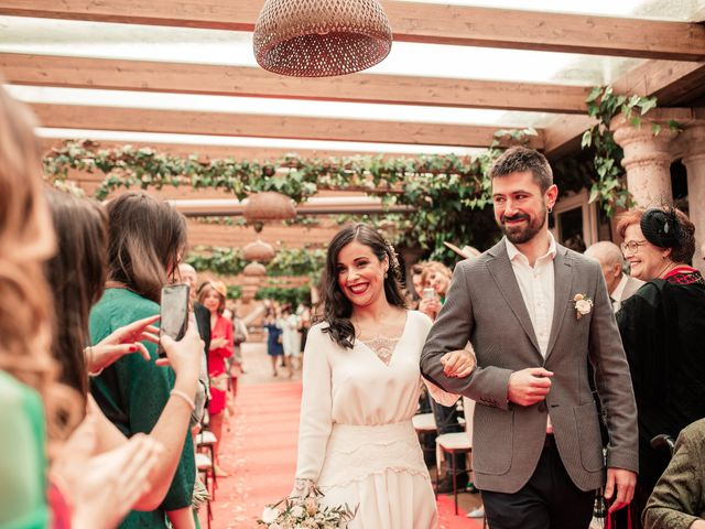 La boda de Rubén y Clemen en Toledo, Toledo 32