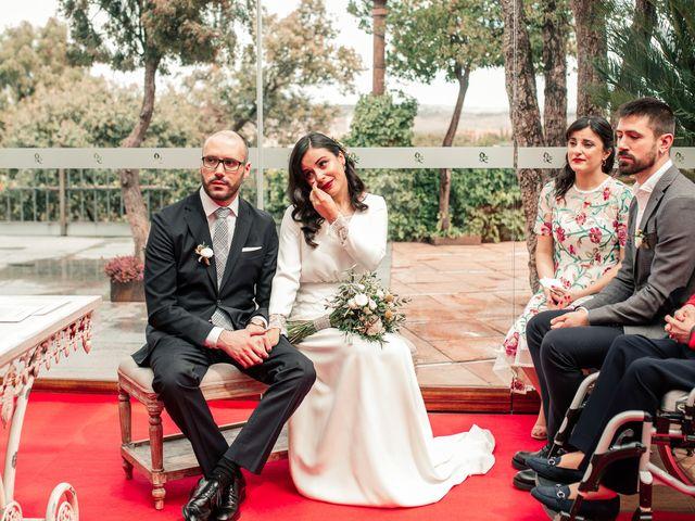 La boda de Rubén y Clemen en Toledo, Toledo 35