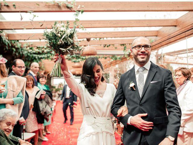 La boda de Rubén y Clemen en Toledo, Toledo 37