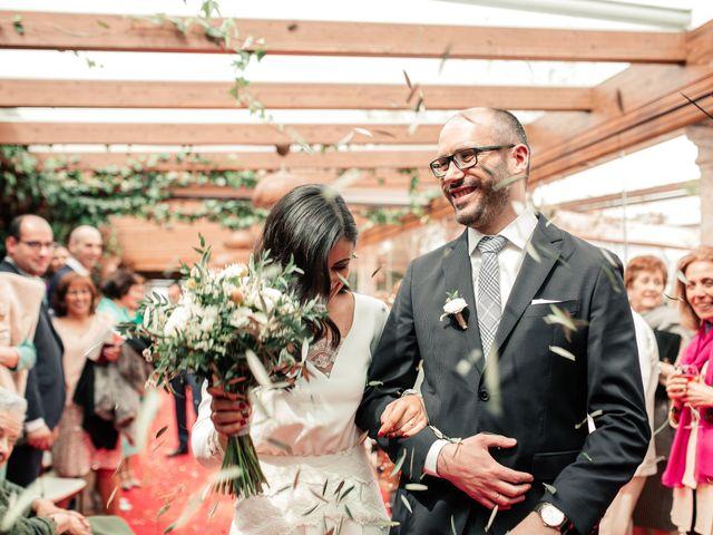La boda de Rubén y Clemen en Toledo, Toledo 38