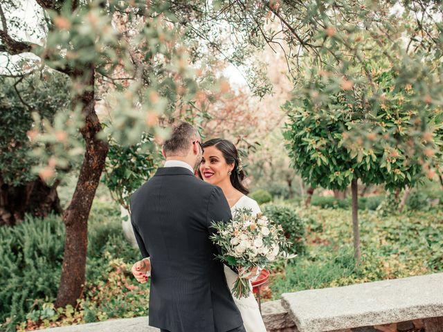 La boda de Rubén y Clemen en Toledo, Toledo 40