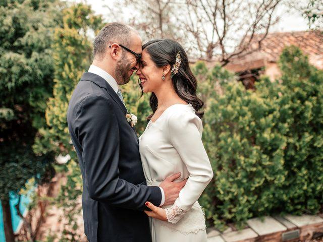 La boda de Rubén y Clemen en Toledo, Toledo 42