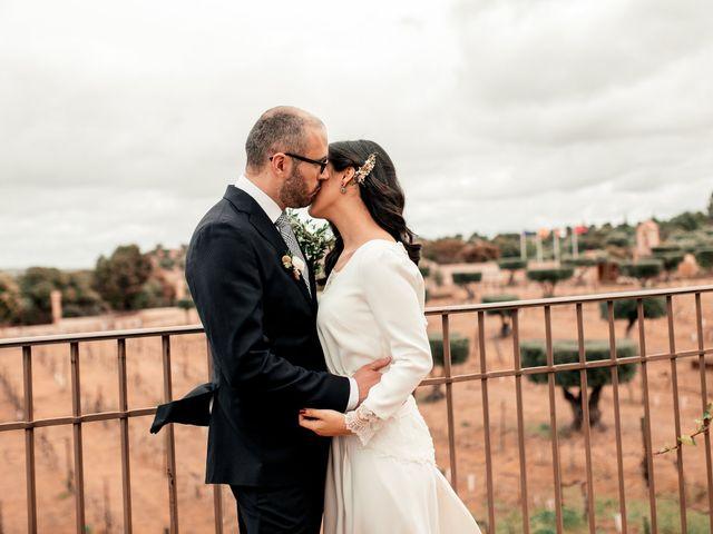 La boda de Rubén y Clemen en Toledo, Toledo 46