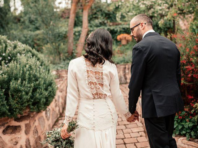 La boda de Rubén y Clemen en Toledo, Toledo 49