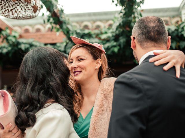 La boda de Rubén y Clemen en Toledo, Toledo 53