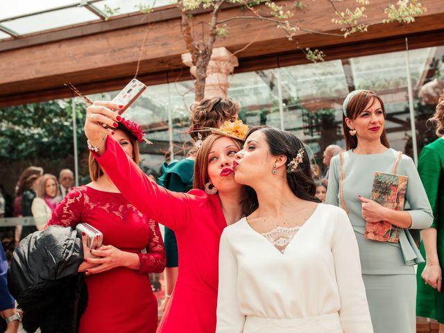 La boda de Rubén y Clemen en Toledo, Toledo 56